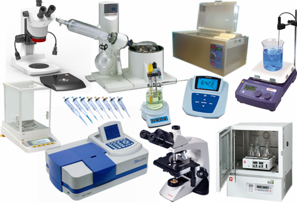 Productos disponibles in bio material y equipos para for Equipos de laboratorio
